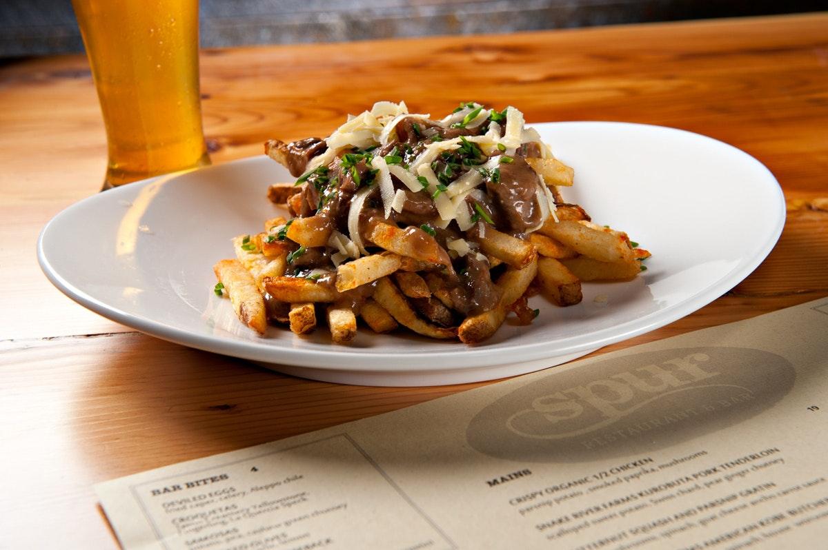 307 Fries Courtesy Of Teton Mountain Lodge