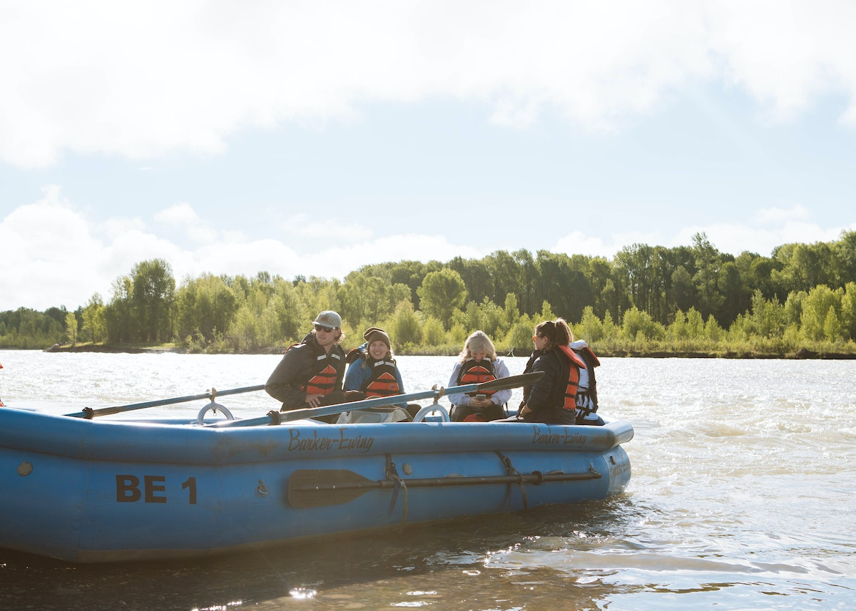 Barkerewing Rafting 17