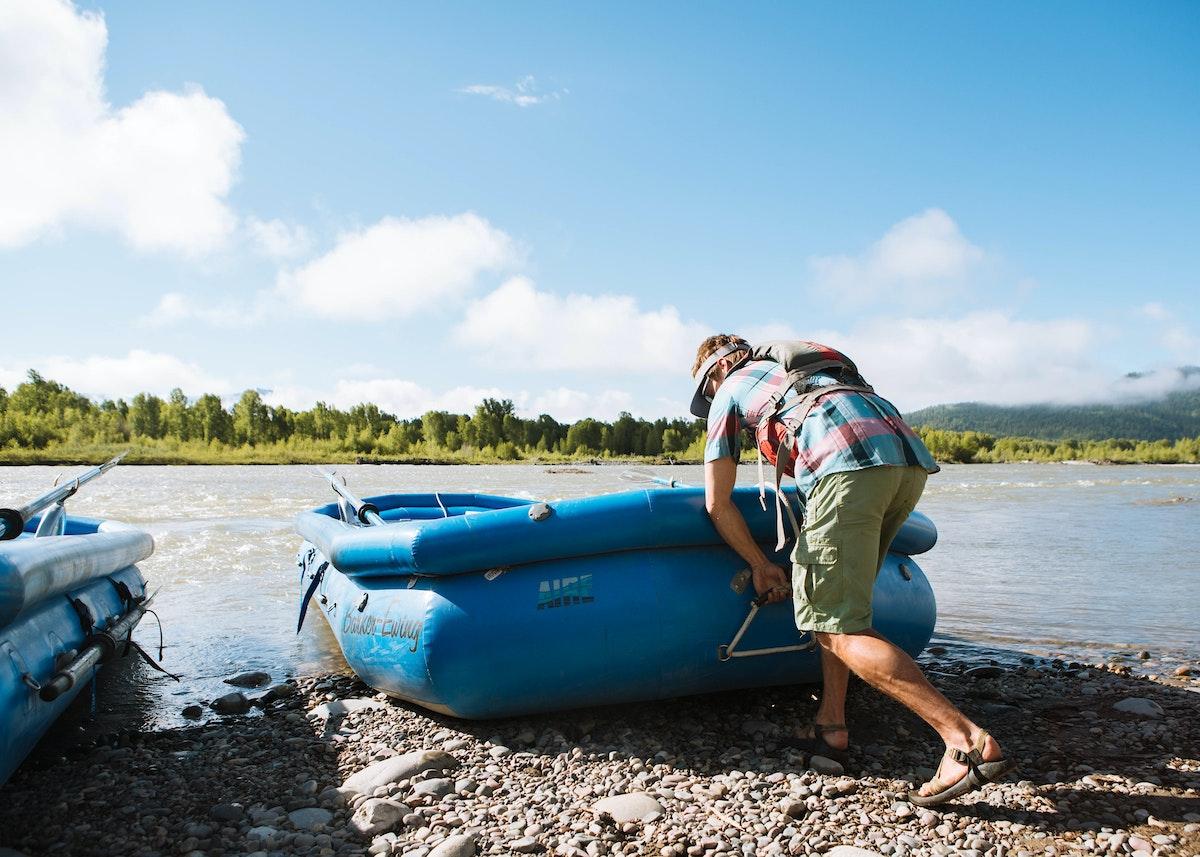 Barkerewing Rafting 19