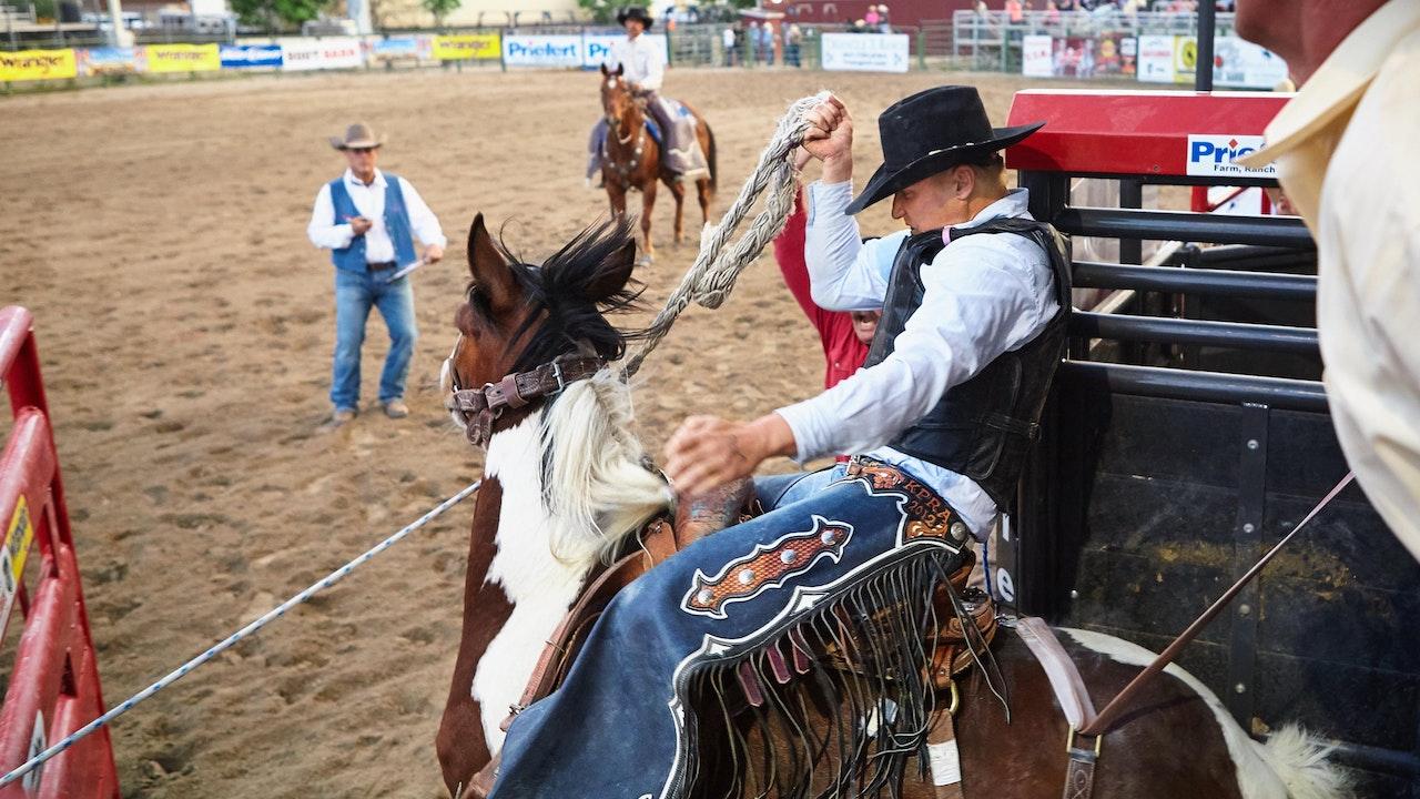 Jh Summer Rodeo