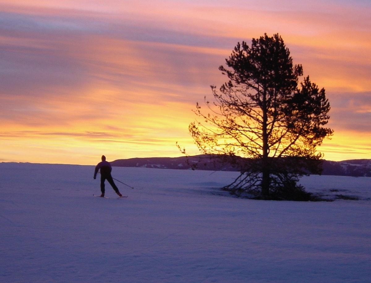 Karns Sunrise