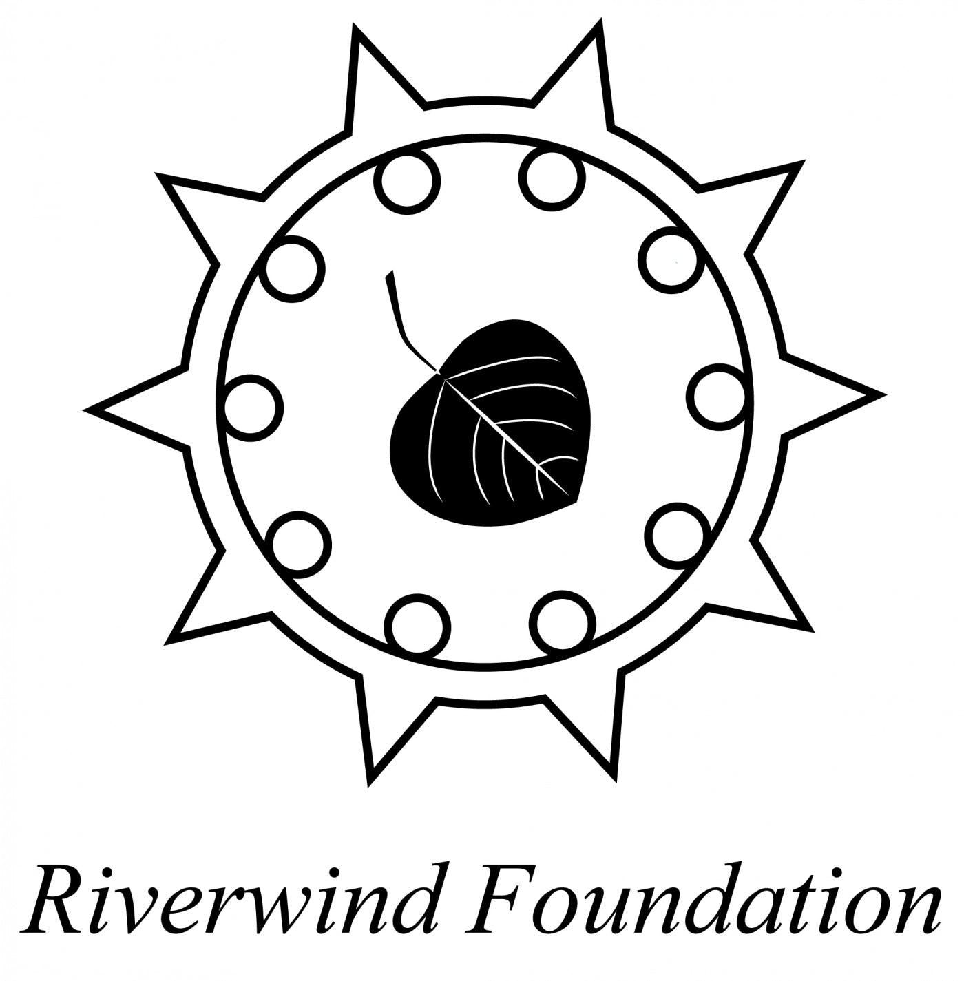 Riverwind Foundation Logo