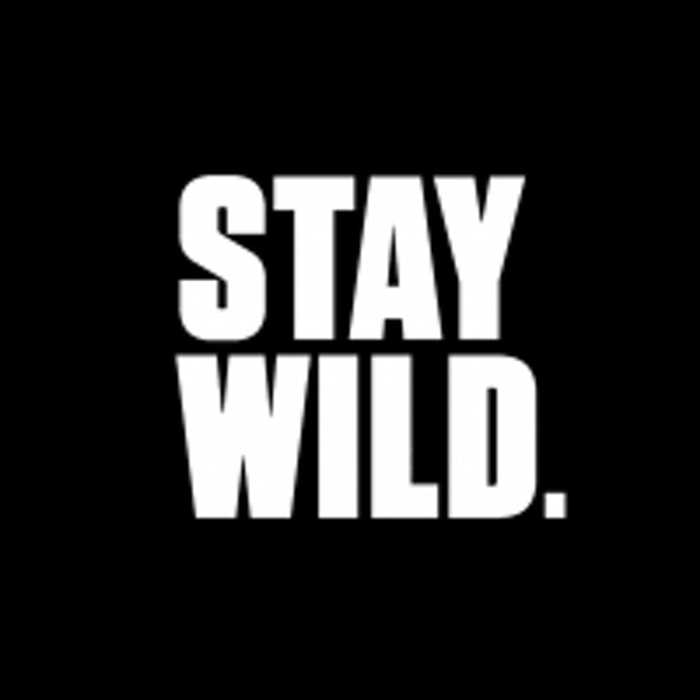 Staywild  Small